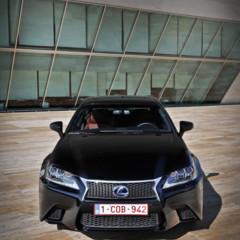 Foto 2 de 26 de la galería lexus-gs-450h-f-sport-2012 en Motorpasión