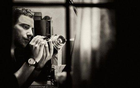 Entrevistamos a Pablo López Ortiz, un fotografo de bodas con una visión muy diferente
