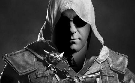 Ubisoft dice que 'Assassin's Creed IV' será como una serie de HBO sobre piratas
