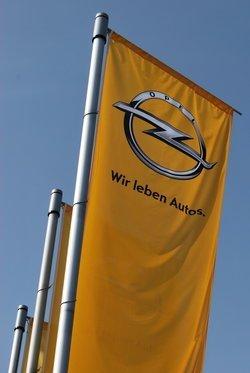 Volkswagen no está interesada en Opel