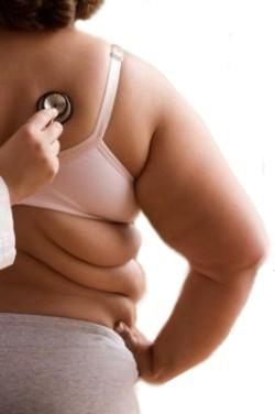 ¿Sobrepeso saludable?