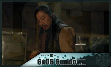 'Lost' 6x06 - Sundown [Especial Lost]