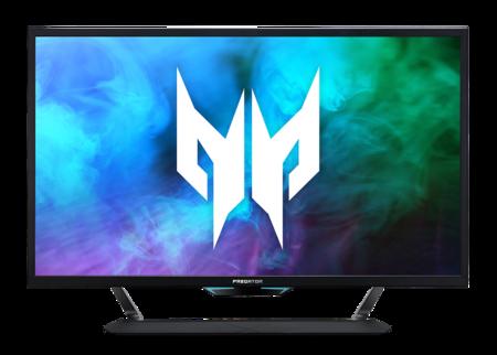 Acer anuncia tres nuevos monitores gaming: ofrecen resolución hasta 4K, 175 Hz en pantalla y HDMI 2.1 en el tope de gama