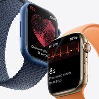 El chip del Apple Watch Series 7 es (casi) el mismo que el del Series 6