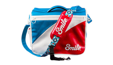 Smile Camera Bag L