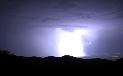 Tempest!, espectacular salvapantallas de tormentas para OS X