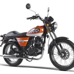 Foto 7 de 10 de la galería mash-seventy-125 en Motorpasion Moto