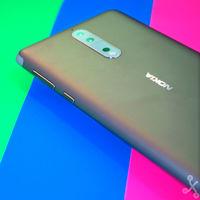 El Nokia 6.1 y Nokia 8 recibirán en México la actualización a Android 9 Pie en octubre y noviembre