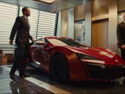 Cuando la película se convierte en un anuncio de coches: los 9 product placement de automóviles más descarados del cine
