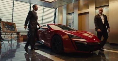 Cuando la película se convierte en un anuncio de coches: los nueve 'product placement' de automóviles más descarados del cine