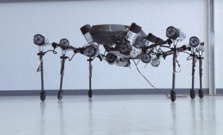 Si has de temer a los robots, empieza por este insecto gigante