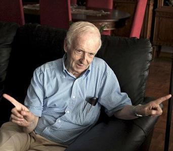 Leopoldo Abadía nos saca de la crisis con 'La hora de los sensatos'