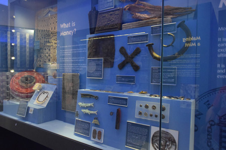 Museo Mound Edimburgo