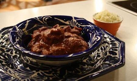 Manchamanteles: una receta de la cocina tradicional mexicana especial para fiestas