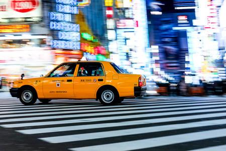 Jaime Ávila, este fotógrafo mexicano se aventuró a retratar Tokio durante 24 horas