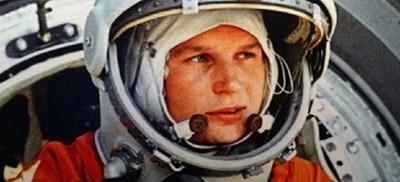 Celebración del 50 aniversario de la primera mujer en el espacio