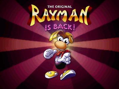 Ubisoft celebra su 30 aniversario con 30 días de regalos, empezando por el primer Rayman