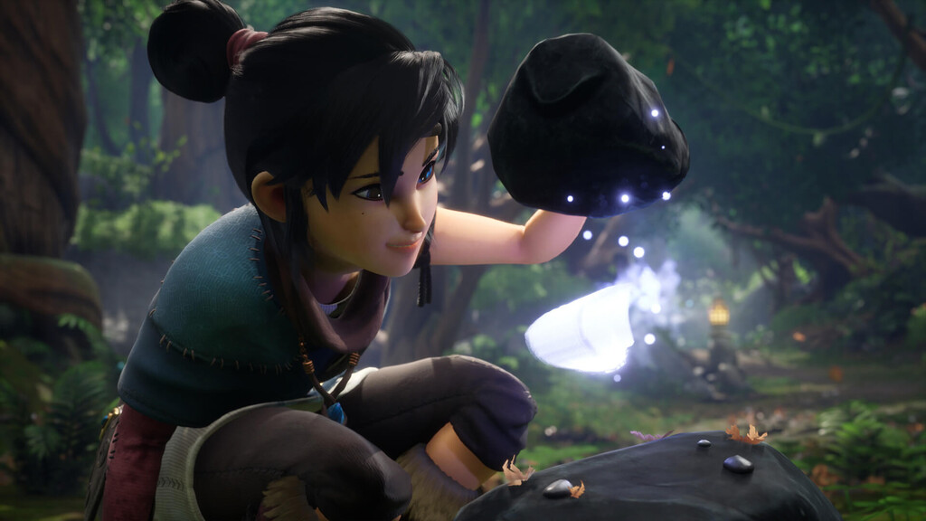 El mágico mundo de Kena: Bridge of Spirits muestra un nuevo adelanto y anuncia la fecha para su estreno en PS5 y PS4