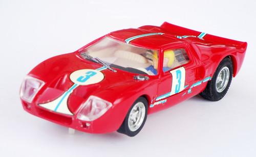 Los tres coches favoritos de Josep Camós para Scalextric