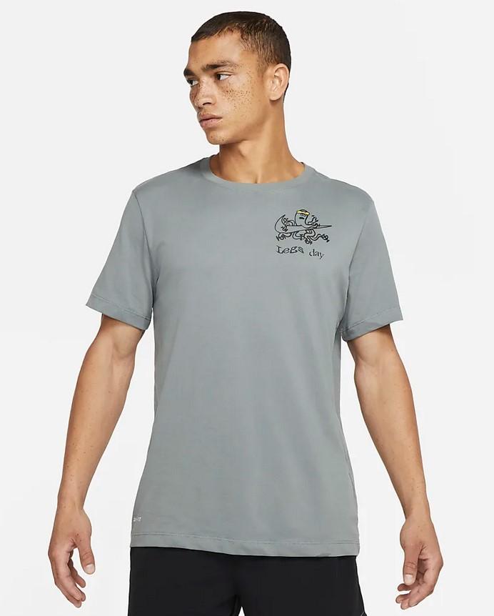 Camiseta de entrenamiento - Hombre Nike Dri-FIT