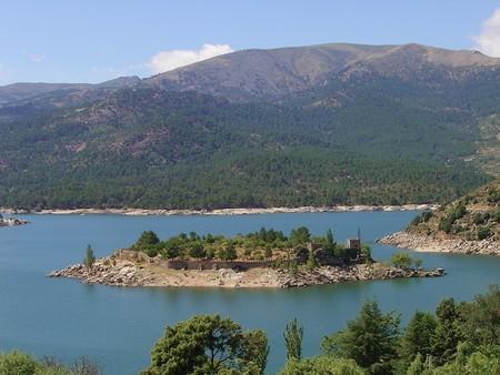 Isla De Burguillo