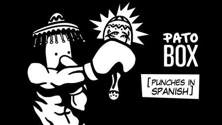 'Pato Box', el juego desarrollado en México recibe la traducción a español y la versión de Switch y PS Vita llegarán en junio