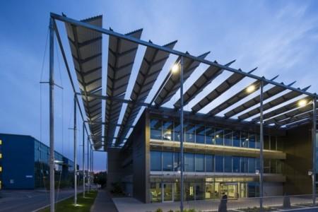 El 5G ya es una realidad en este recién inaugurado centro de investigación europeo