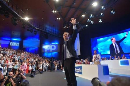 Gana Casado: De un Partido Popular socialdemócrata a uno liberal