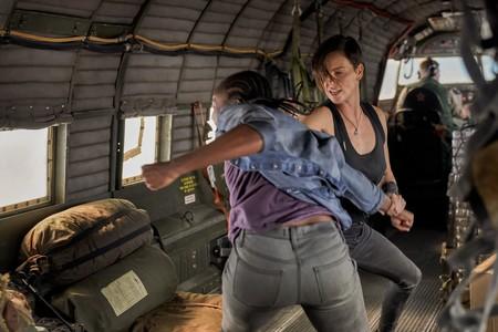 Estrenos de Netflix en julio 2020: termina 'Las chicas del cable', vuelve 'The Umbrella Academy', llega 'La vieja guardia' y más