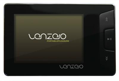 Venzero LINQ, otro reproductor con Wi-Fi
