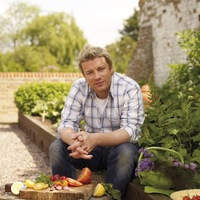 Jamie Oliver, el mejor cocinero de la televisión