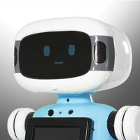 """El Palacio de Hierro tendrá un robot con tecnología de Intel que te """"ayudará a elegir una laptop"""""""