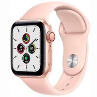 Hazte con el Apple Watch SE GPS + Celular de 40mm a un precio increíble en tuimeilibre: lo tienes por sólo 277 euros