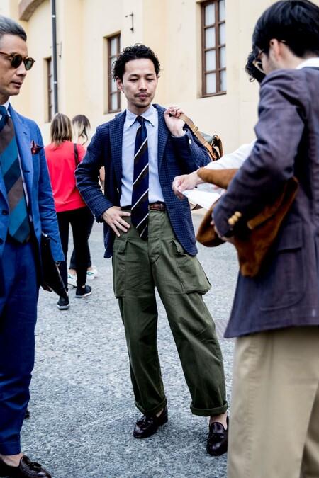 Zara Bershka H M Estos Pantalones Y Bermudas Tipo Cargo Por Menos De 10 Euros