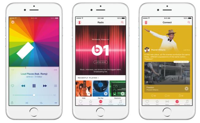 iOS 8.4.1, posiblemente la última actualización antes de iOS 9, ya está disponible