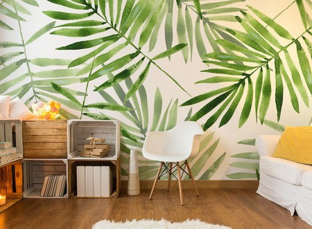 Deco tropical