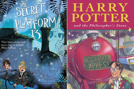 ¿Un niño cruza un andén y entra a un mundo mágico? La novela sospechosamente similar y anterior a Harry Potter