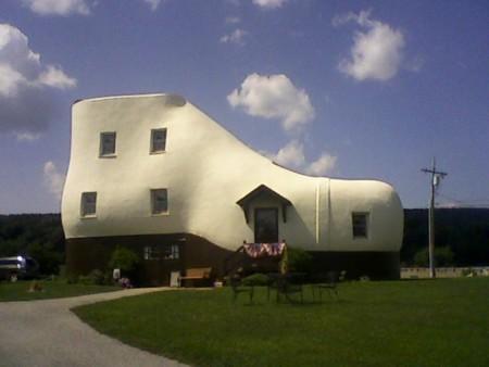 Hainesshoehouse