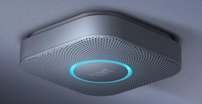 Nest protect el detector de humos y mon xido de carbono - Detector de humos ...