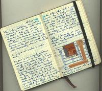 El cuaderno escocés (1 de 2)