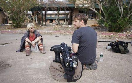 'Forever', nueva película de ciencia-ficción para Gareth Edwards