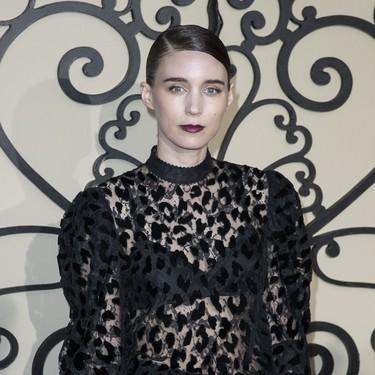 El front row de Givenchy reúne a lo más elegante de Hollywood y el resultado es fabuloso