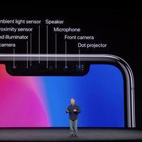 Apple acaba con las especulaciones y detalla lo que ocurrió en la demo de Federighi con Face ID