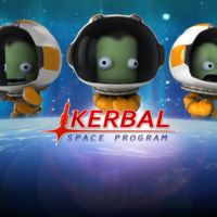 Esta semana Kerbal Space Program llegará al PlayStation 4 y Xbox One