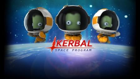 Esta semana Kerbal Space Program llegará al PlayStation 4 y Xbox One
