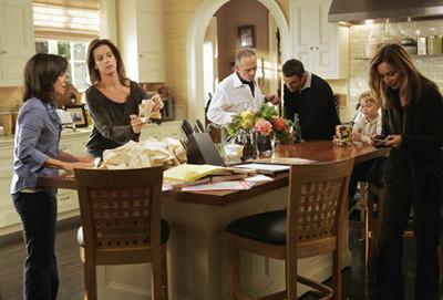 Cuatro estrena la segunda temporada de Cinco hermanos