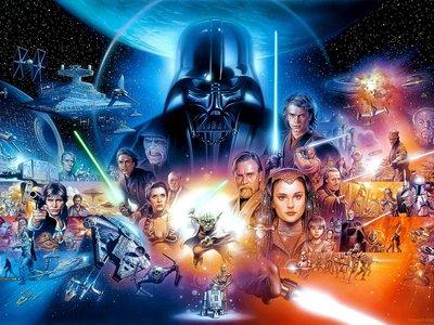 Lucasfilm elige a Jon Favreau para producir y escribir la serie de acción real de 'Star Wars'