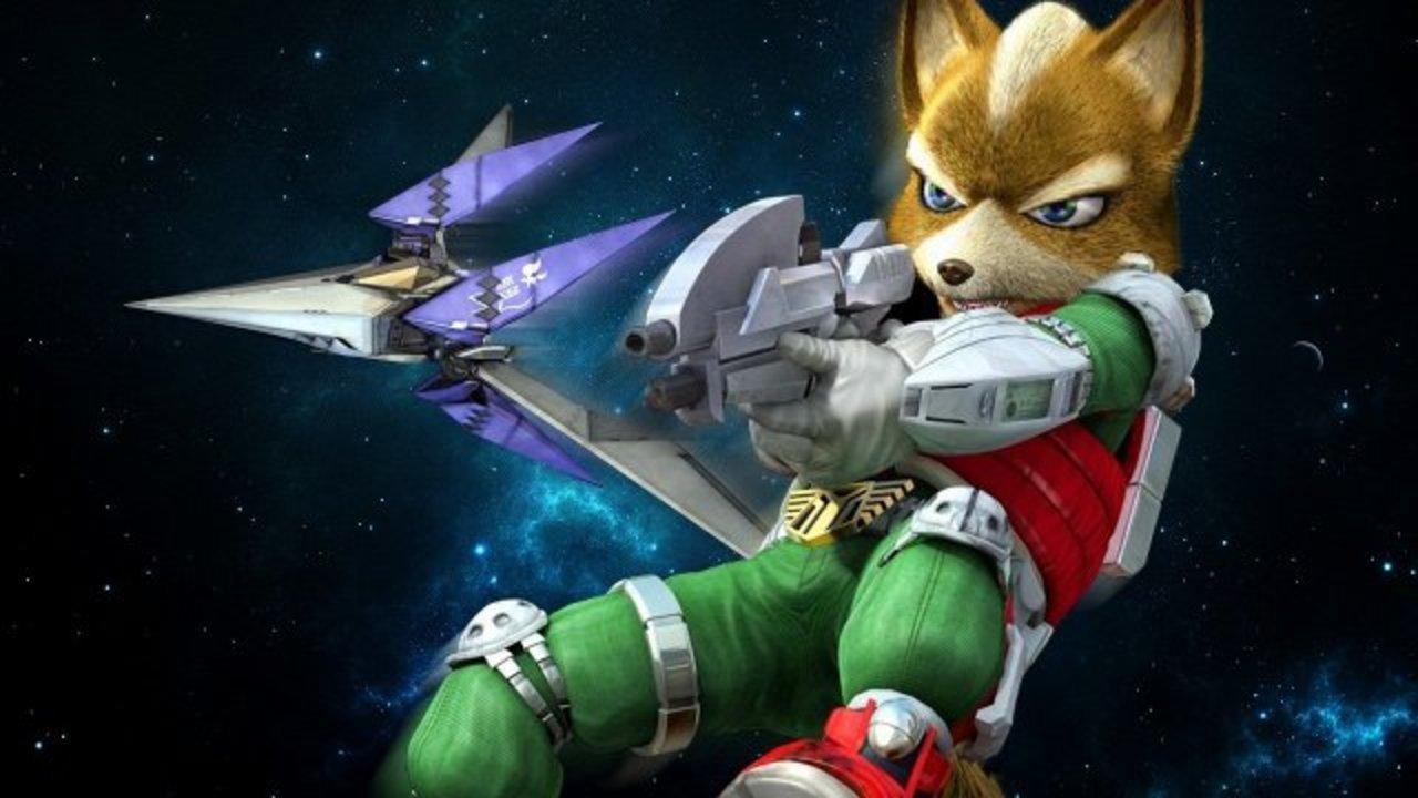 Foto de Star Fox Zero (1/1)