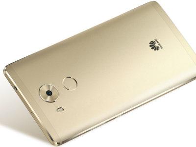 Con los gigantes del año a la venta, el Huawei Mate 9 podría llegar muy tarde