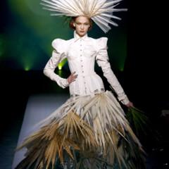 Foto 16 de 19 de la galería jean-paul-gaultier-alta-costura-primavera-verano-2010-arte-y-moda-juntos en Trendencias